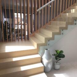 Proparq Velo Muitpla Staircase 1
