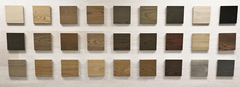 Choosing a Timber Floor Colour